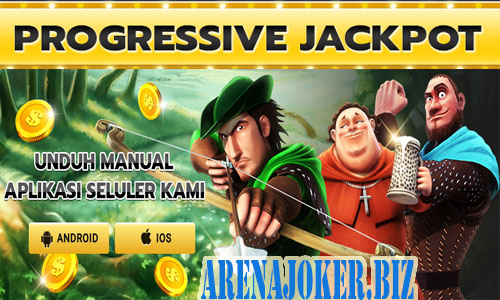 Slot Joker Gaming