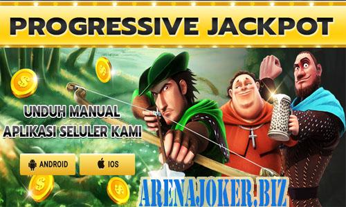 Slot Joker Gaming