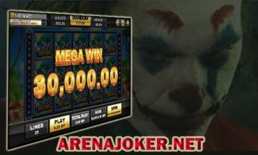 Apk Joker123