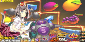 Gaming Slot Joker123
