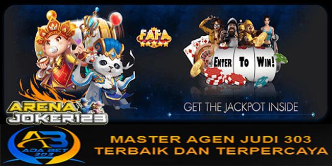 Situs Game Fafaslot